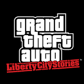 GTA: Liberty City Stories - Rockstar Games