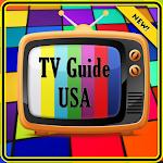 TV Guide USA Icon