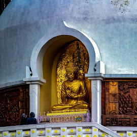 by Rohan Ghosh - Buildings & Architecture Statues & Monuments
