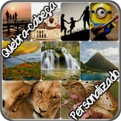 Download Quebra-cabeça Personalizado APK for Android Kitkat