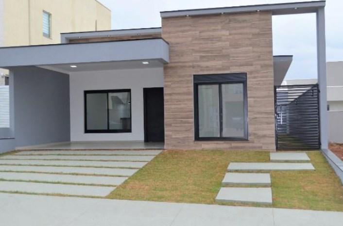 Casa com 3 dormitórios à venda, 143 m² por R$ 599.000,00 - Residencial Real Park Sumaré - Sumaré/SP