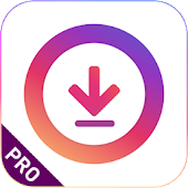Download InstaSave Pro APK to PC