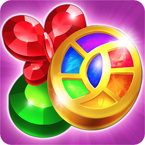 Genies & Gems APK Cracked Download