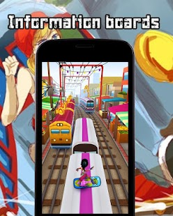 Guide for Subway Surf - screenshot