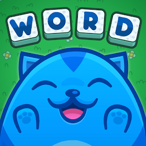 Sushi Cat: Word Search Game For PC (Windows & MAC)
