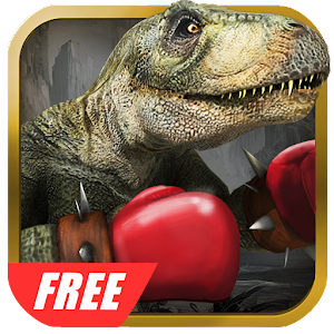 Dinosaurs Free Fighting Games