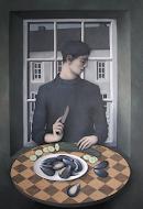 James Mortimer - meal