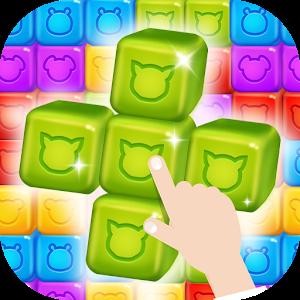 Toy Crush: Cube Blast For PC (Windows & MAC)