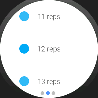 Progression - Fitness Tracker Screenshot 16