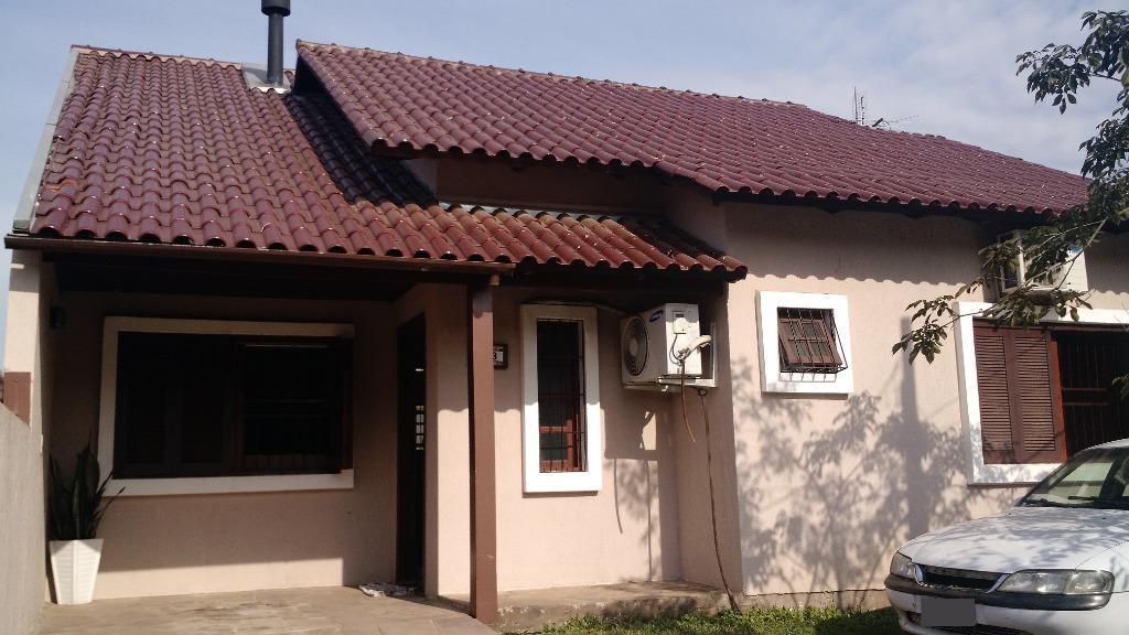 Casa 3 Dorm, Centro, Gravataí (CA1408)