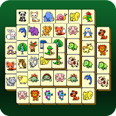Mahjong Solitaire Animal Icon