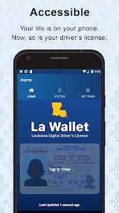 LA Wallet for pc