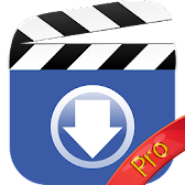 Video Downloader For Facebook By Smart Applications YE APK Icon