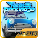 RealParking3D Master icon