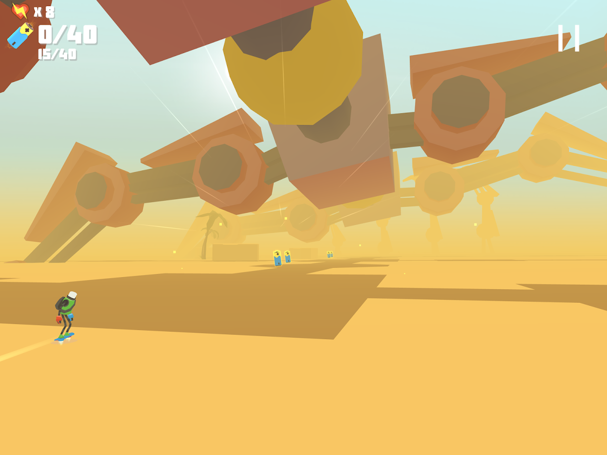 Power Hover Screenshot 5