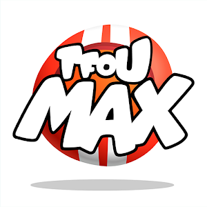 TFOU MAX - Dessins animés Icon