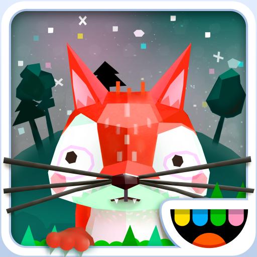 Toca Nature (app)