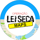 App lei seca rj - Leiseca Maps APK for Kindle
