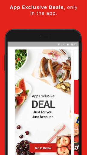 Hy-Vee – Coupons, Deals & more For PC