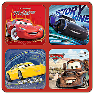 Download Cars 3 FanArt™ for PC