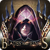 Download Blades and Rings APK on PC