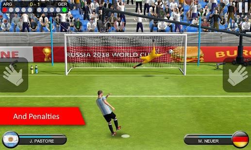 Game Mobile Kick APK for Kindle