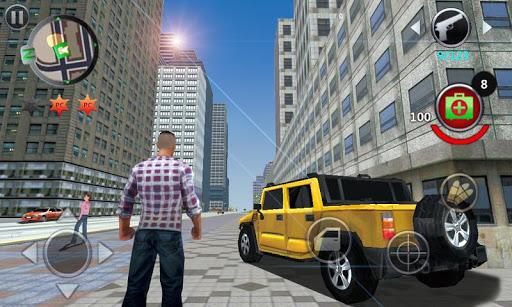 Grand Gangsters 3D screenshot 10