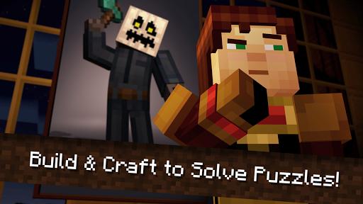 Minecraft: Story Mode screenshot 11