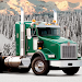 Wallpapers Kenworth T800 Icon