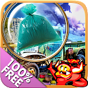 Waste Land – Hidden Object