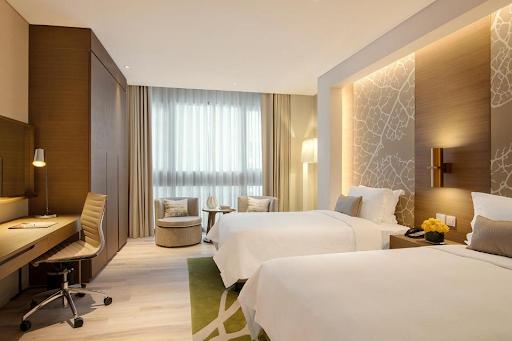 Premium 3 Bedroom