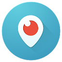 Periscope für Android Version 1.8.1: App-Shortcuts und Bettel-Features für das Broadcasting