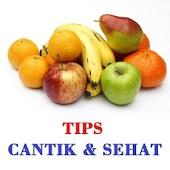 Tips Cantik dan Sehat APK for Bluestacks