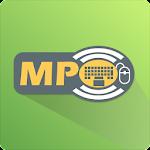 MPO Mobile Icon