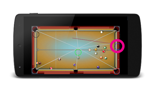 App 8 Ball Pool Tool APK for Kindle