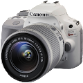 App Canonn HD Camera APK for Kindle