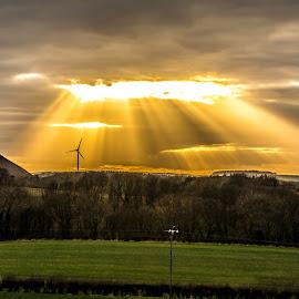 by Steven Morrison - Landscapes Sunsets & Sunrises