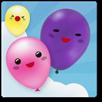 Baby Balloons ? pop Icon