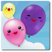 Download Baby Balloons APK on PC
