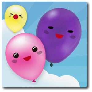 Baby Balloons 🎈 pop For PC