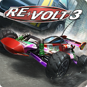 Re-Volt3 APK for Lenovo