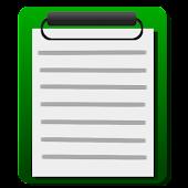 Clippa Free: シンプルなクリップボード拡張アプリ