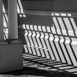 by Martin Hurwitz - Abstract Patterns