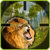 Game Lion Hunting Season 3D apk for kindle fire
