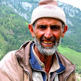 ABDUL by SANGEETA MENA  - People Portraits of Men