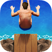 Cliff Diving 3D Free For PC (Windows And Mac)