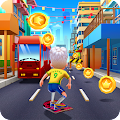 Game Bus Run Surfers APK for Windows Phone