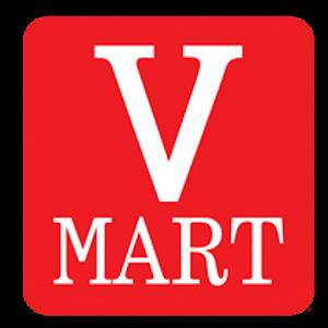 v mart apps download