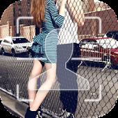 App Osculate Facelock theme APK for Kindle