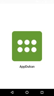 App Dukan - screenshot